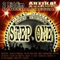 Artikal Music - Step One _MP3