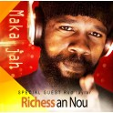 Maka jah feat. Rod Taylor  - Richess an nou _MP3