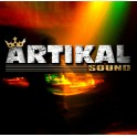 Artikal Sound Mix Reggae Roots Party 9 _ MP3