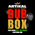 Artikal Band Dub Box Feat. The Congos - EP_MP3
