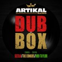 Artikal Band Dub Box_Full ALBUM CD