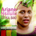 Ariane Nsilulu & Artikal Band - Something About the Name Jesus _Single MP3