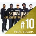 Artikal Band Feat. Original Uman - Sinsemilia - Live session