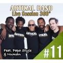 ARTIKAL BAND Feat. PAPA STYLE & NUMAN - FREESTYLE