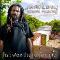 Artikal Band & Ishmel McAnuff - Jah was there for me (Pack 3 Titres)