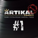 Artikal Sound Mixtape Dièse One - by Bloody lion & Makajah