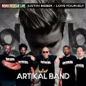"Remix reggae live - Artikal band - Justin Bieber ""Love yourself"""