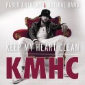 Pablo Anthony & Artikal Band - Keep my heart clean