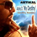 Asha D - My Destiny