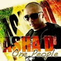 Asha D - One People