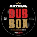 The Congos - Artikal Band Dub Box_ MAXI  12'' Vynil