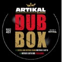 Sizzla - Artikal Band Dub Box_Maxi Vynil 10''