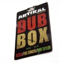 Carte USB 4Go + Artikal Band Dub Box (Full Album)