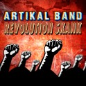 Revolution Skank - Artikal Band