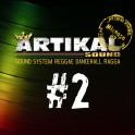 Artikal Sound Mixtape Dièse two - by Bloody lion & Makajah