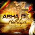 Asha D - Hallelujah_MP3